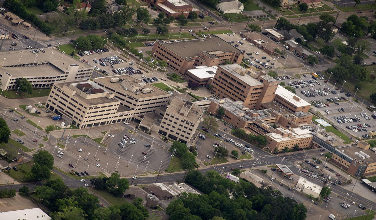CHRISTUS Good Shepherd Medical Center