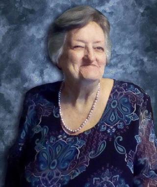 Shirley Ann Perry