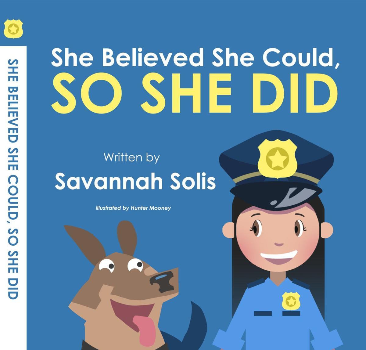 Savannah Solis