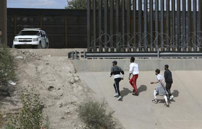 Mexico Immigration Detention