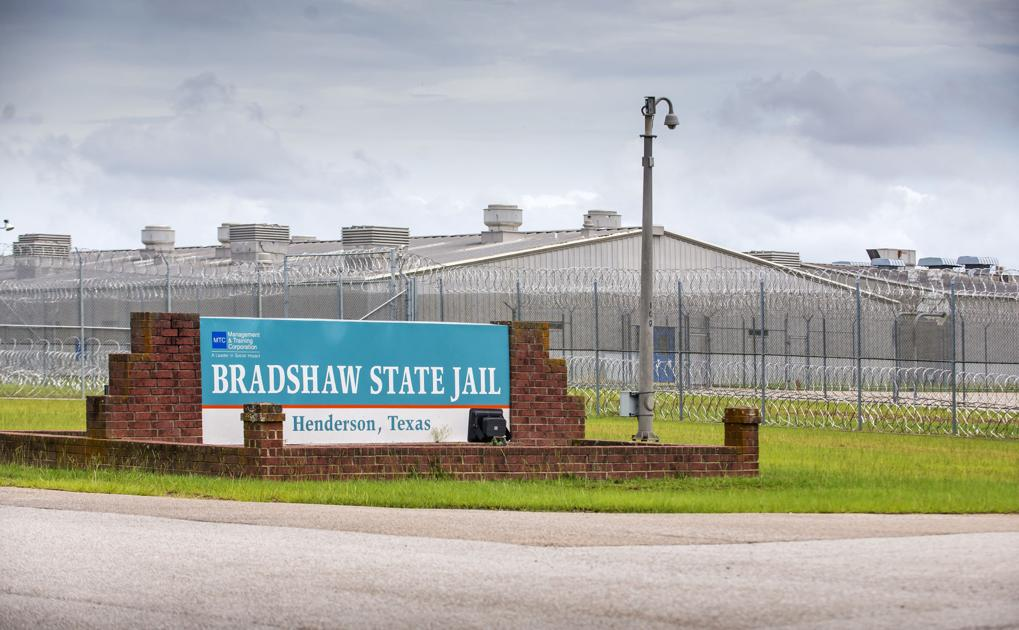 State to idle Bradshaw State Jail in Henderson; greater than 200 employees shall be laid off - Longview News-Journal thumbnail