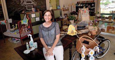 Heartisans Marketplace: Organization supports local women through sale of homemade goods