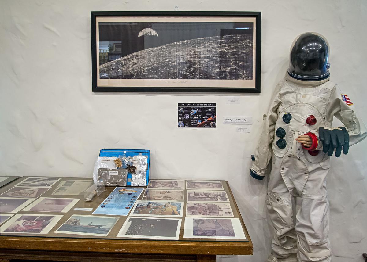 NASA Exhibit