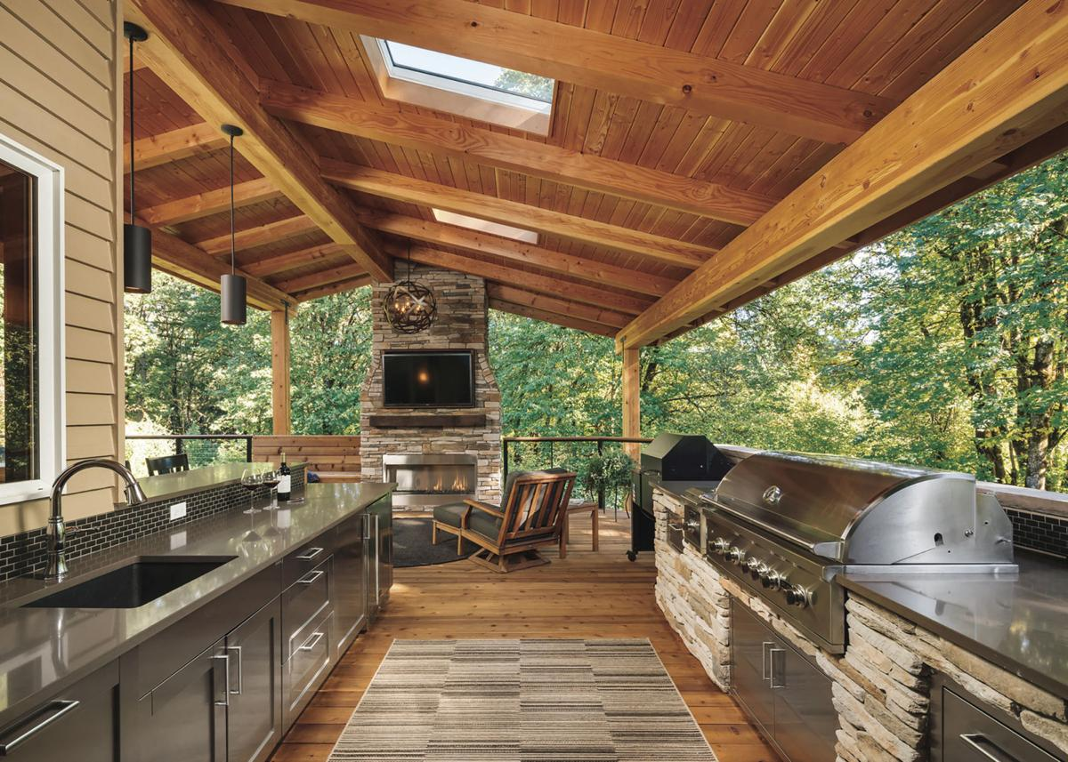 Upgrade Your Outdoor Living Space News Journal Com