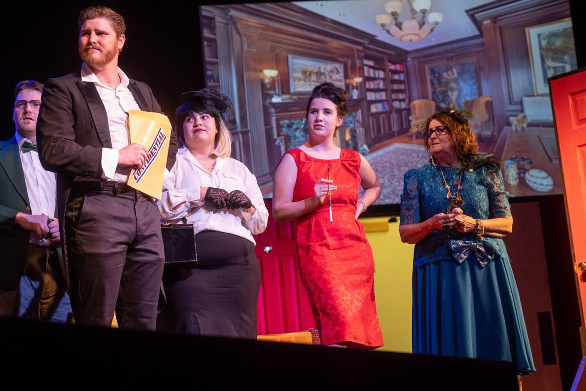Theatre Longview