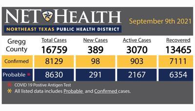 NET Health report