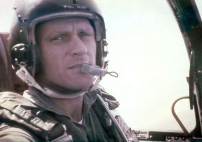 Vietnam-Pilot Flown Home