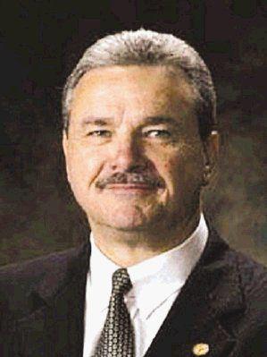 Bill Stoudt