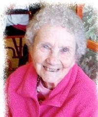 Mary Christine Ferguson