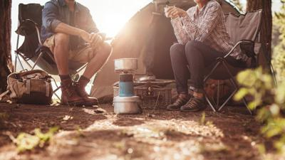 What to know before going camping