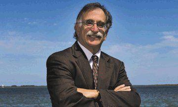 Fischer: Paxton's muddy 'swamp adventure'