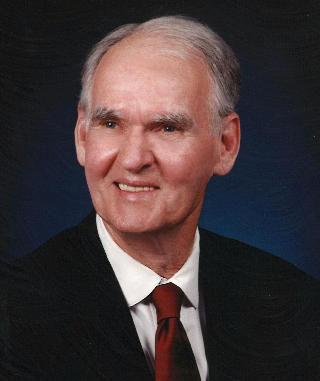 """John Kay """"J.K."""" Keasler"""