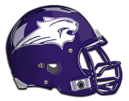 Hallsville Helmet
