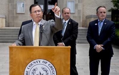 Gregg County Pct. 4 mail ballot fraud probe drew Texas attorney general team to Longview