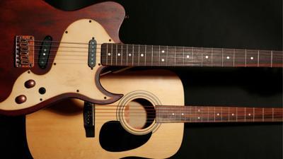 Top 10 Guitar Brands News Journal Com