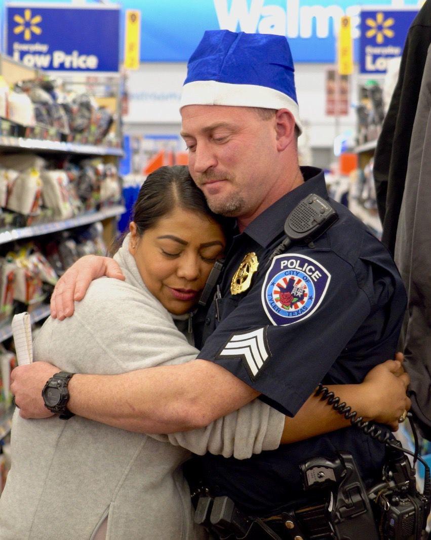 122619_tmt_news_Christmas_Dancingcop_seizure_Woman_Tyler_1.jpeg