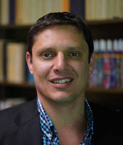 Wilson Cunha