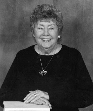 Doris Lee O'Bryan Fulghum