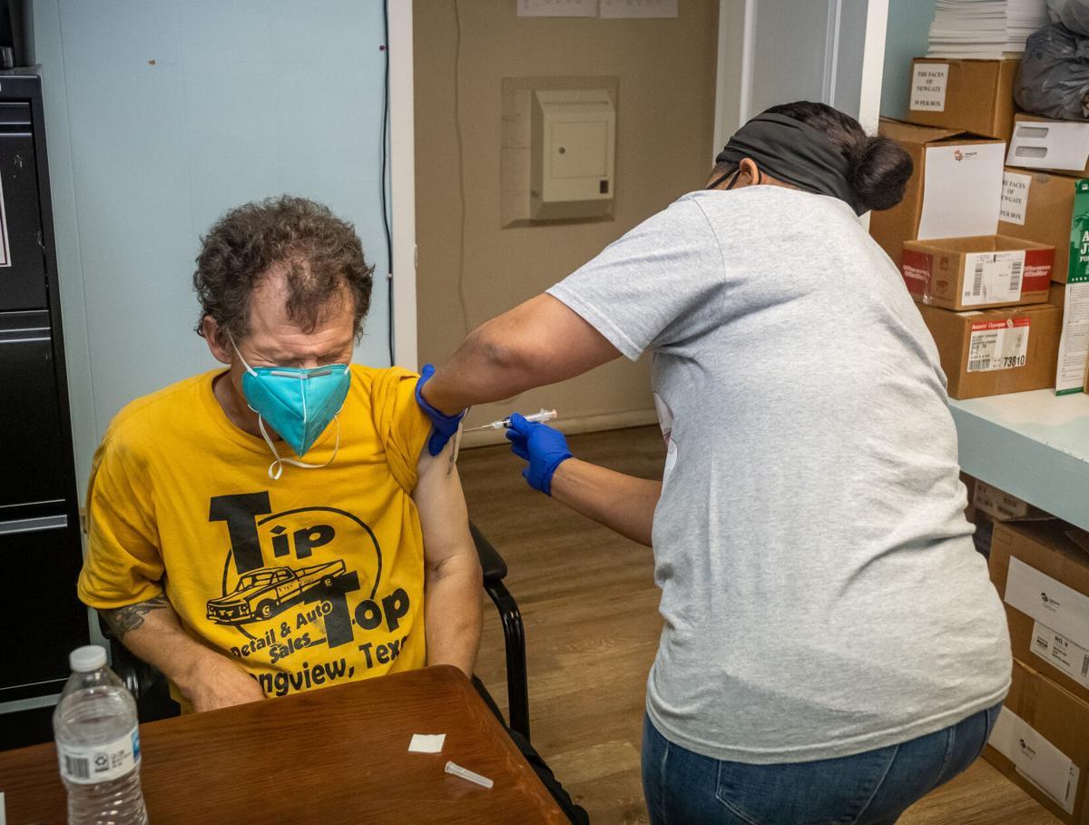 Newgate Vaccinations