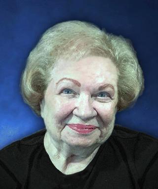 Betty Jean Purvis