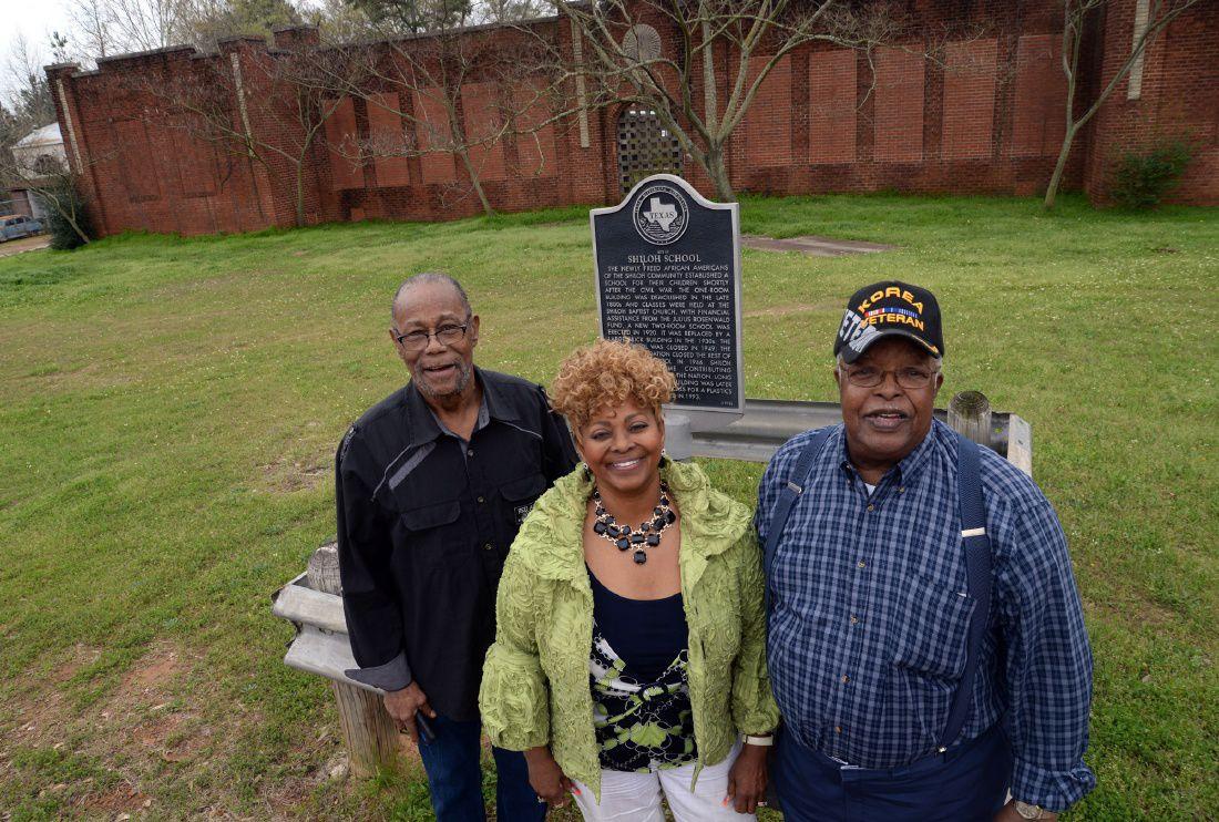 Area family hopes to house homeless veterans on ancestral land