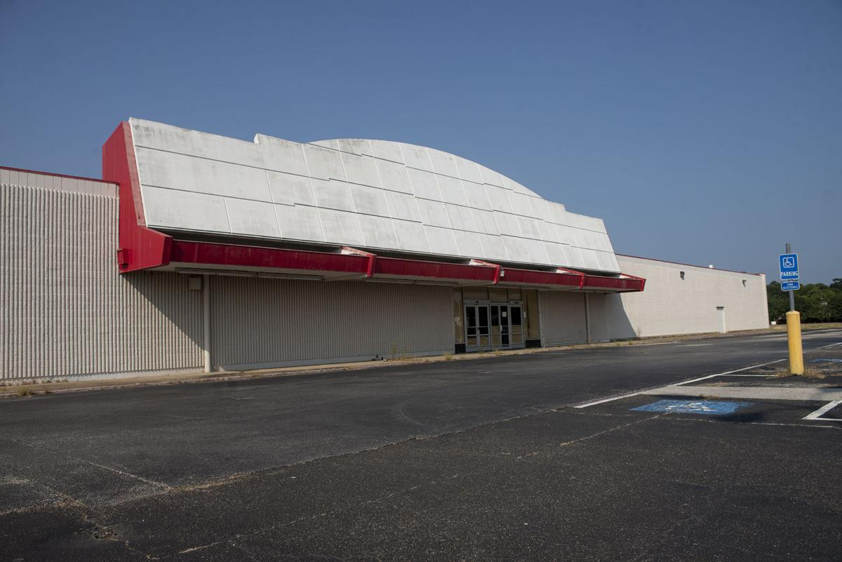 Former Longview Kmart Building Site Proposed For Apartments Storage Local News News Journal Com