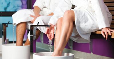 Detox Foot Treatment