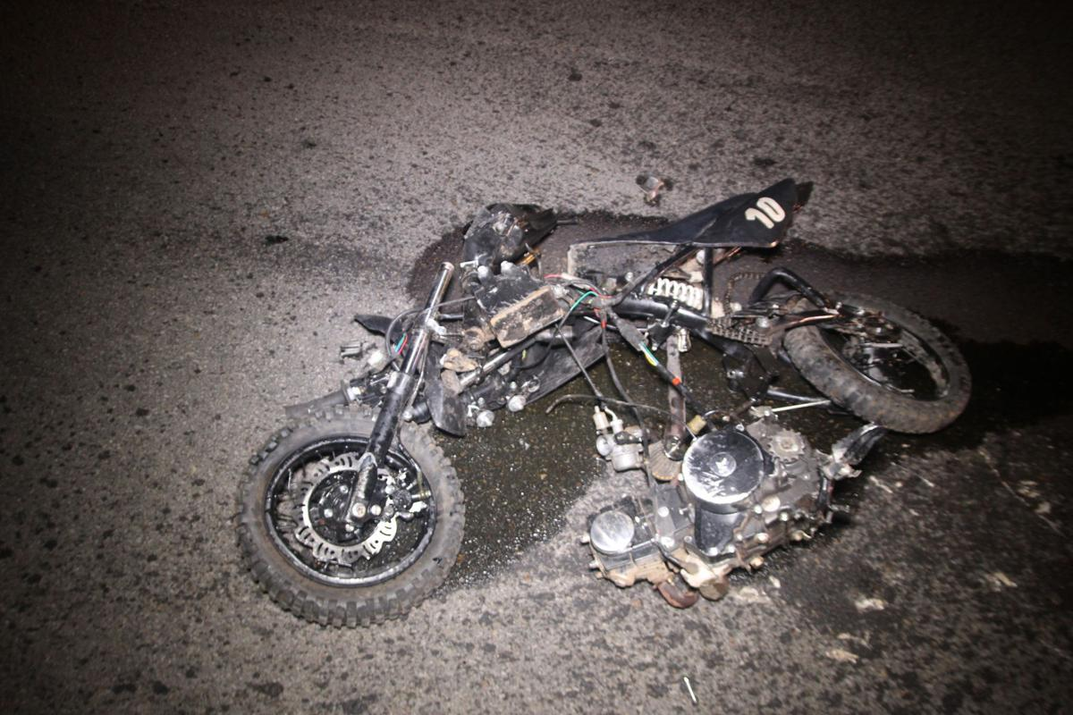 Tyler police asking for help identifying pickup owner whose unsecure dirt bike fell, caused fatal crash