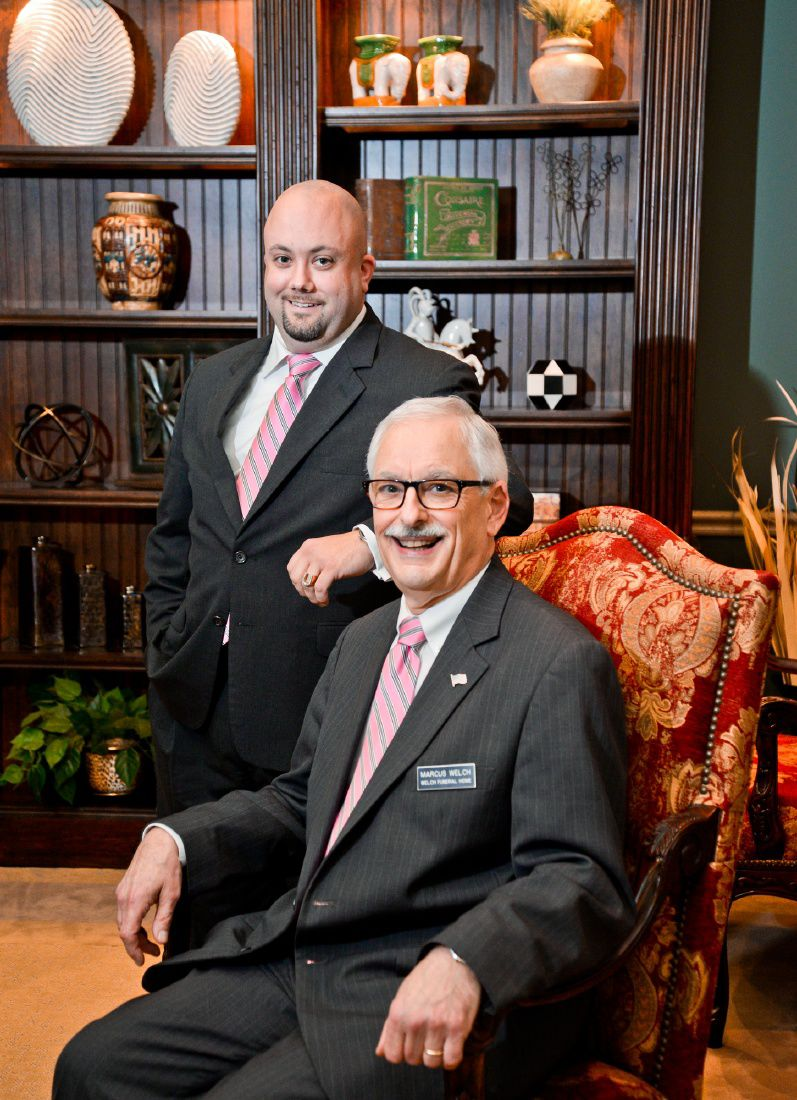 Welch Funeral Home Changes Ownership At 102 Years Old