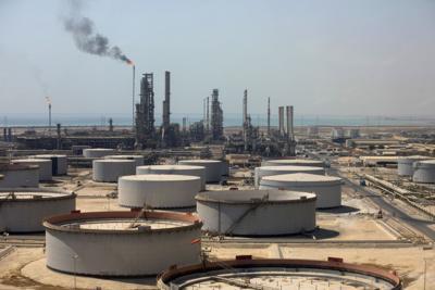 OIL-SAUDI