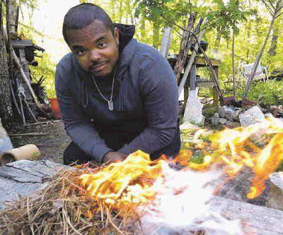 'Man Fire Food' finds great barbecue