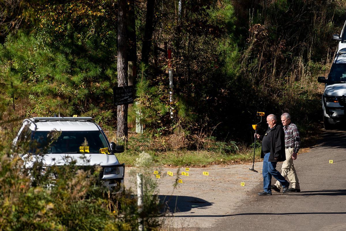 Upshur County shooting