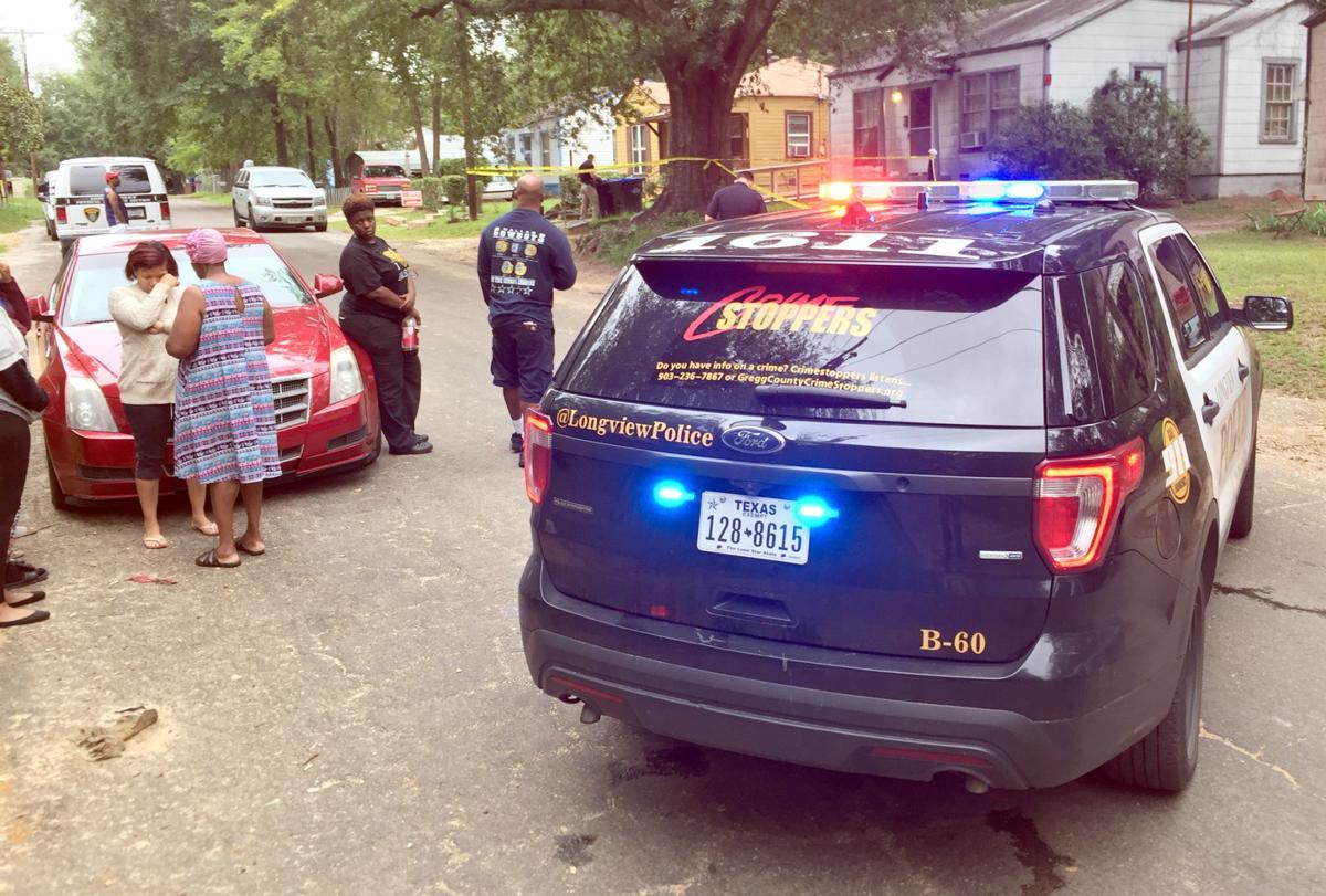 Clover Lane fatal shooting