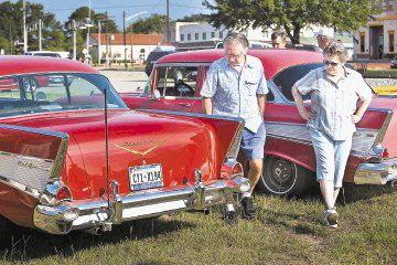 Second Highway 271 Car Cruise shows off gems in East Texas