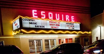Country Music Hayride - Esquire Theater