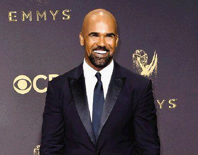 Shemar Moore Says Hes Proud Of Role On Prime Time Series Play