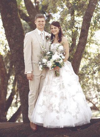 David Wayne Larsen and Sarah Suzanne Ramey