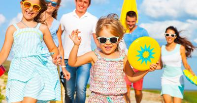6 party themes for a summer bash to remember | Voices | news-journal com