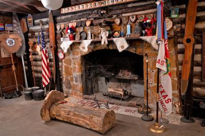Troop 201 Scout Hut