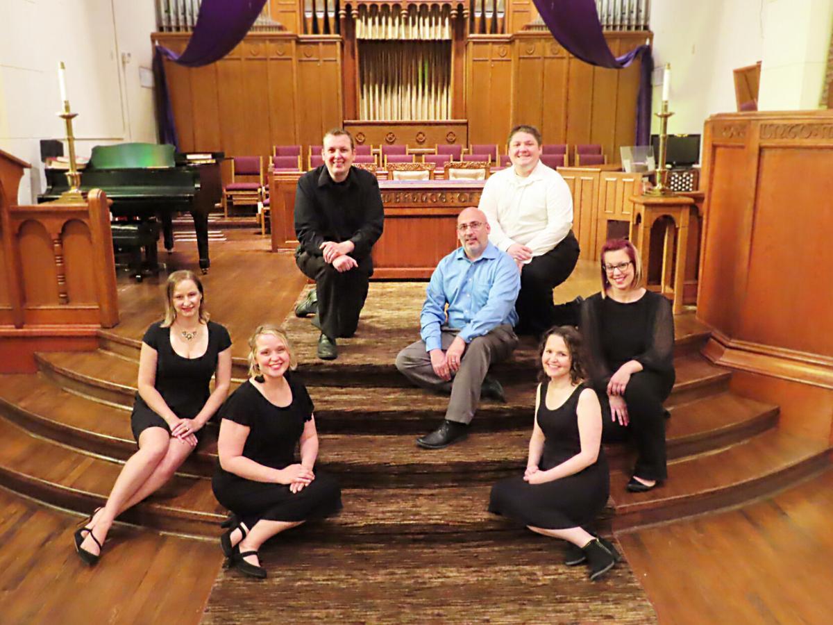 Longview Chamber Singers