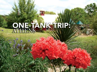 One Tank Trip: Athens offers points of interest for both young and old