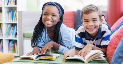 Books enhance out-of-classroom learning
