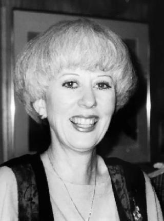 Roberta Aves Harbordt Goodrich