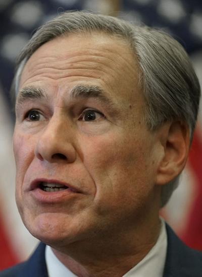 Texas Governor-Special Session