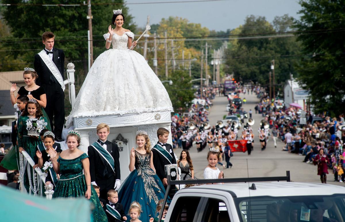 Yamboree Parade