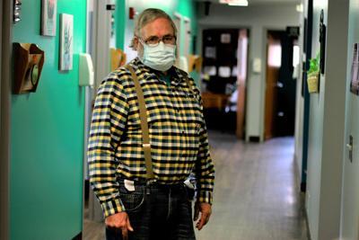 Virus Outbreak Rural Spread