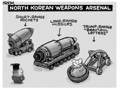 Kim Weapons