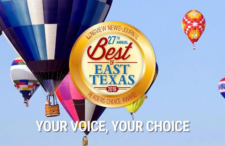 Longview News Journal Best Of East Texas 2019 Best Of East Texas | news journal.com