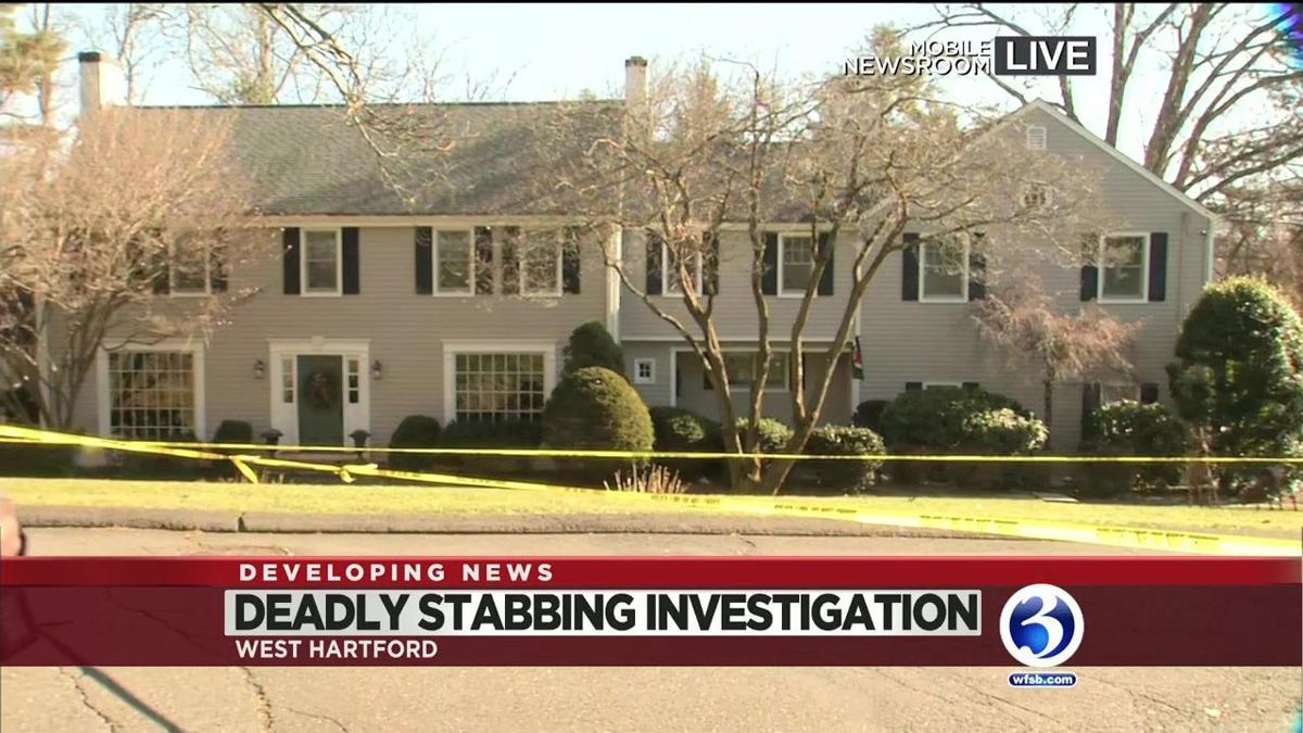 Video: Community stunned by deadly stabbing of child
