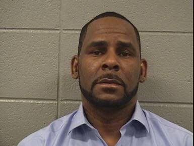 R. Kelly has left jail after posting bail, saying, 'We're going to straighten all this stuff out'